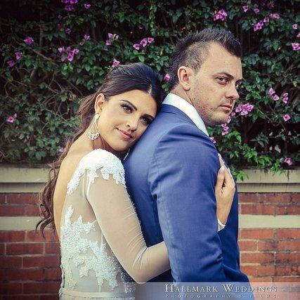 Hallmark Weddings - Brisbane Wedding Photographer - www.hallmarkphotography.com